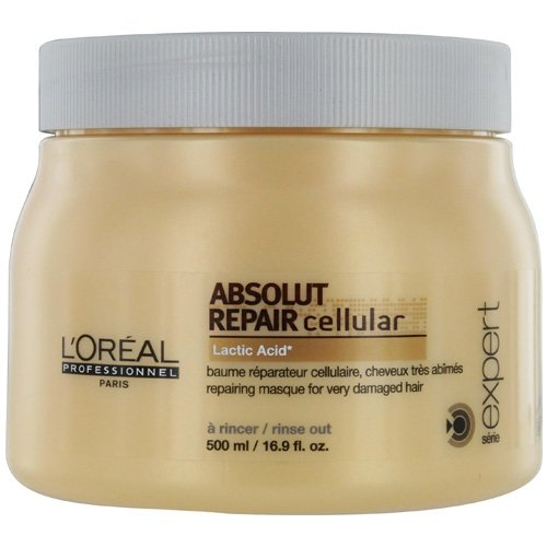 L'Oreal - Absolut repair cellular mask, 500 ml