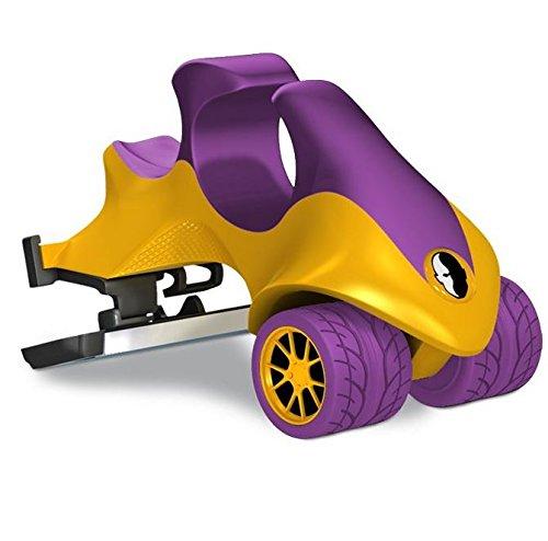 HeadBlade ATX LE Purple - Maquinilla para la cabeza y el cuerpo