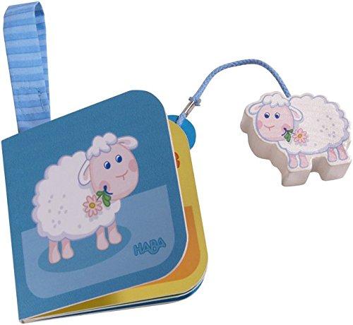 Buggybuch Schaf