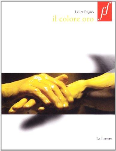 Il colore oro