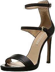 Pura Lopez Ah136 - Sandalias de vestir Mujer