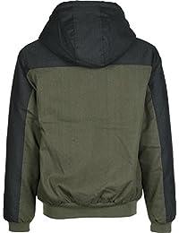 Amazon.it  Iriedaily - Giacche e cappotti   Uomo  Abbigliamento b87feeebac4
