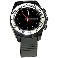 Bluetooth Smart Watch cerchio completo touch screen sport orologi Smartwatch contapassi fitness tracker sonno monitor