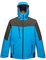 Regatta Herren Xpro Marauder Ii Jacket Jacke, Methyl Blue/Black, XXL