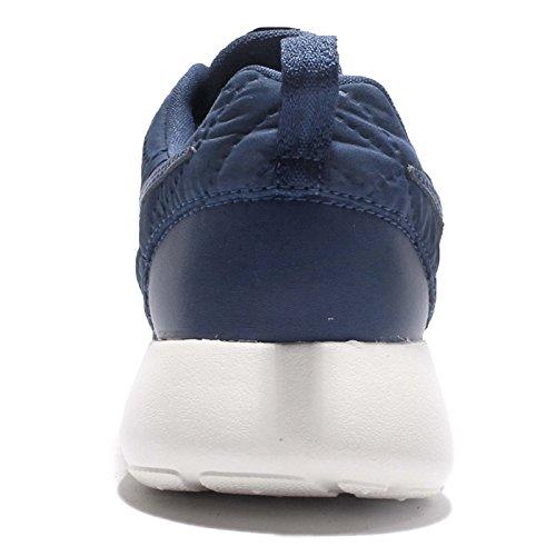 Nike 833928-400, Chaussures de Sport Femme Bleu