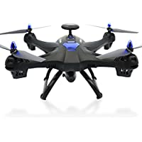 Drone with HD Camera,HARRYSTORE Global Drone X183 With 5GHz WiFi FPV 1080P Camera GPS Brushless RC Quadcopter - Compare prices on radiocontrollers.eu