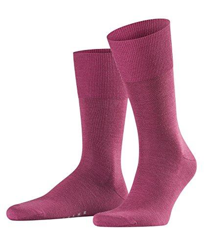 FALKE Herren Socken 14435 Airport,violett(burgundy8230),45-46 Preisvergleich
