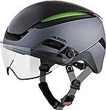 Alpina Unisex– Erwachsene Altona M Fahrradhelm