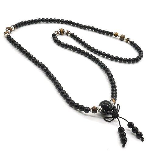 natura-tiger-eye-stone-bracelet-108-prayer-bead-buddha-mala-necklace-for-menwomen