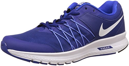 Nike Men's Air Relentless 6 Msl Blue Running Shoes - 8 UK/India (42.5 EU)(9 US)(843881-400)  available at amazon for Rs.3298