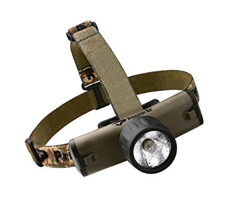 Princeton Tec Predator Pro Headlamp Kopflampe