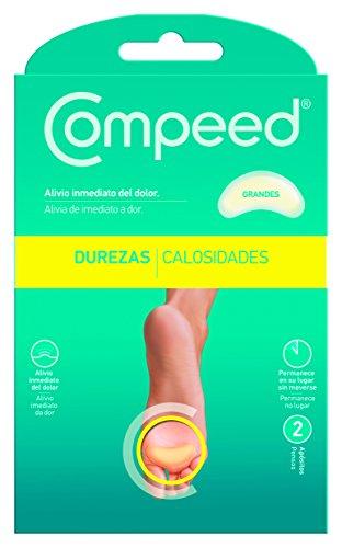 Compeed-Cerottiper grandi calli, 2pezzi