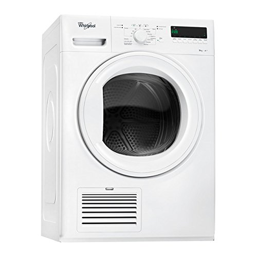 Whirlpool HWDR 90410 Independiente Carga frontal 9kg