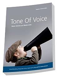Tone of Voice - Wenn Stimme zur Marke wird. Voice-Branding, Corporate-Voice, Voice-ID für Sie und Ihr Unternehmen