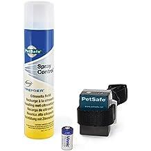 Petsafe Kit Collar antiladridos spray de citronella para perros