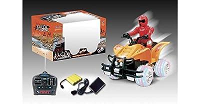 Tachan–Quad (CPA Toy Group 21599) von CPA Toy Group
