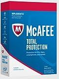 McAfee Total Protection 2017 - Software De Seguridad, 10 Dispositivos