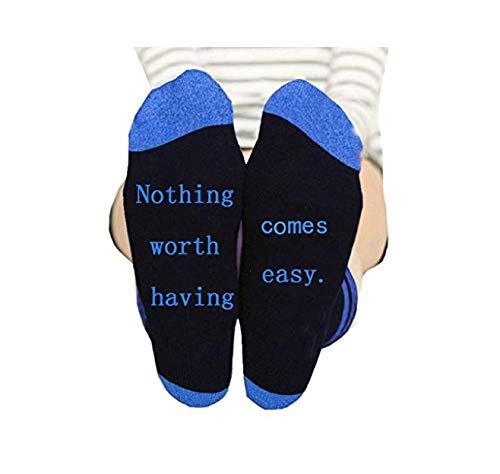 Pageantry calcetines deportivos para mujer