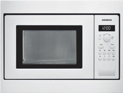 Siemens HF15M252, 12700 W, 220 – Microondas