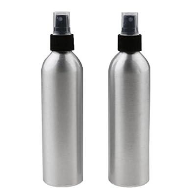 MagiDeal 2xBotella Atomizador Spray