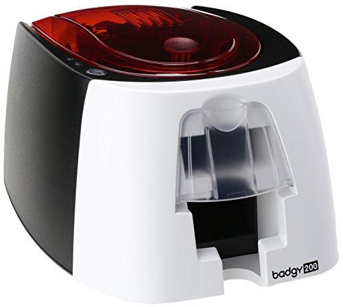 Preisvergleich Produktbild Badgy 944762-Drucker, 200Karten