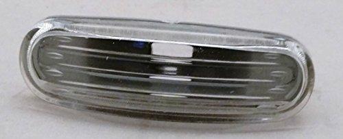 Preisvergleich Produktbild Blinkerleuchte Blinker Seitenblinker L=R FIAT LINEA MULTIPLA PANDA PUNTO EVO