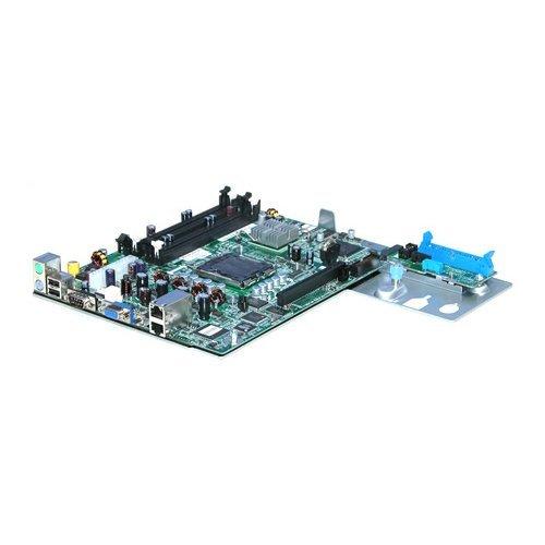 Dell PowerEdge 850Server 1U Sockel LGA775echtem Motherboard FJ365cn-0fj365 - Lga775-server