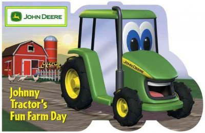 [(Johnny Tractor's Fun Farm Day)] [ By (author) Dena Neusner ] [February, 2006]