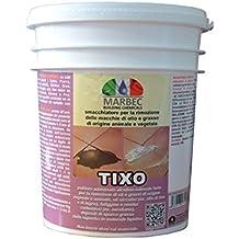 Marbec – Tixo 1 kg | Quitamanchas para el suelo para la eliminación de manchas de