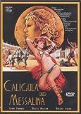 Caligula and Messalina (Caligula's Perversions) uncut edition