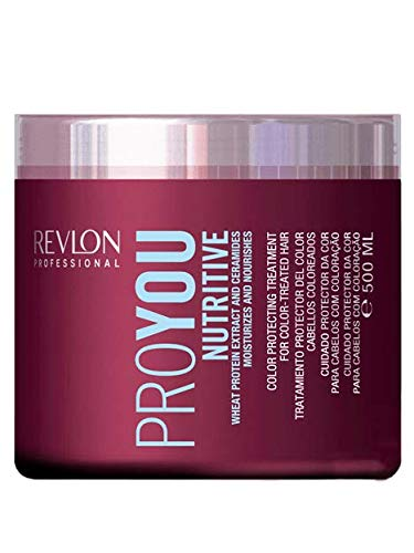 Revlon Professional ProYou Tratamiento Nutritivo Cabello
