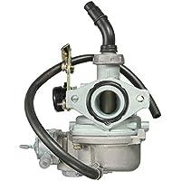 Metallo Carburatore Carb Per Honda C90 1980-2002