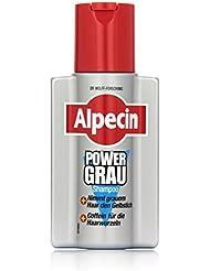 Alpecin Power Grau Shampoo, 200 ml