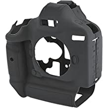 Walimex Pro EasyCover for Canon 1Dx Mark II Camera - Black