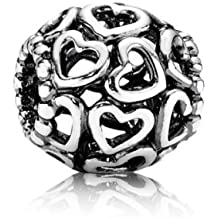 Pandora 790964 - Ciondolo da donna, argento sterling 925