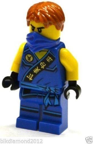 LEGO Ninjago 70754 Sleeveless Tournament Minifigure - Jay