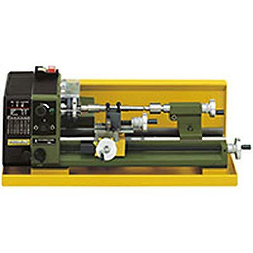 PROXXON 24008 Spänewanne mit Spritzschutz für Drehmaschine PD 250/E