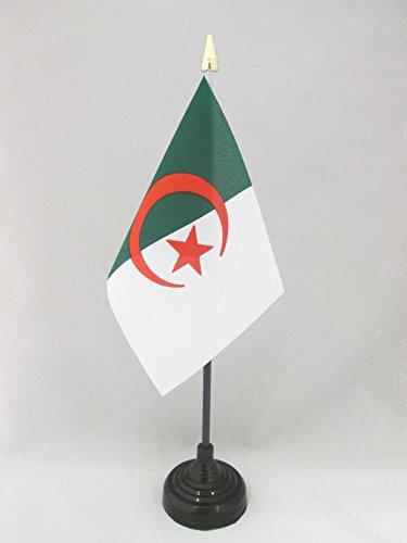 Piccola BANDIERINA SAMMARINESE 14 x 21 cm AZ FLAG Bandiera da Tavolo San Marino 21x14cm