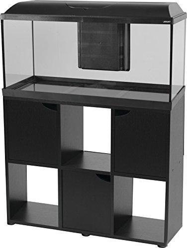 Meuble Aqua Iseo 100 cm Noir