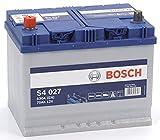 Bosch 570413063 Batterie 70 mAh 630 A