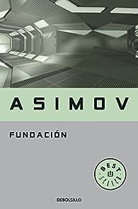 Fundación par  Isaac Asimov