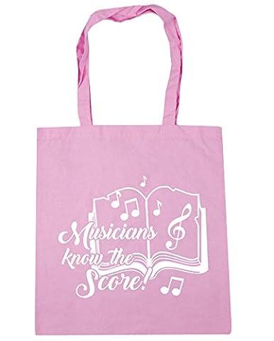 HippoWarehouse , Damen Strandtasche Gr. One Size, Classic Pink (Alternative Christmas Records)