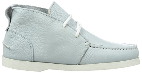 SHOE THE BEAR DUSTY L, Scarpe da Ginnastica Alte Donna Blu (170 BLUE)