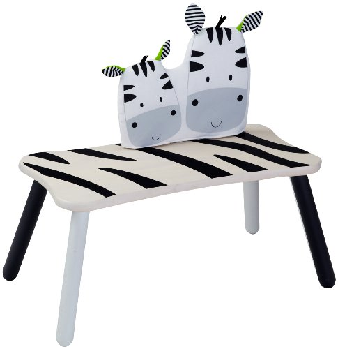 Wonderworld Zebra Kinderbank Preisvergleich