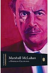 Extraordinary Canadians Marshall Mcluhan Paperback
