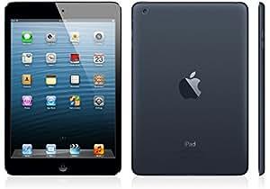 "Apple ME800FD/A iPad Mini Retina 7,9"" (20,07 cm) A7 1,33 GHz 2 Go Wi-Fi Gris - Clavier QWERTY Anglais"