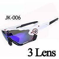 Amazon.es: gafas de sol running - Gafas de protección ...