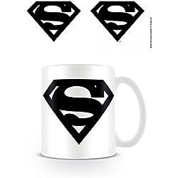 DC Originals Taza Superman Mono Logo