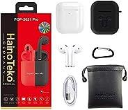 Haino Teko POP 2021 Pro Limited Edition Wireless Airpod Black