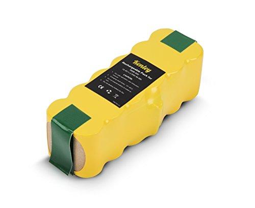 APS Batteria Per iRobot Roomba R3 500 510 520 530 531 532 535 540 550 555 560 562 563 564 570 580 581 770 780 Compatibile Con 80501 Discovery Series Robotic Aspiratori